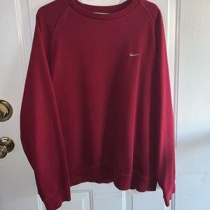 Nike Crewneck Size XL